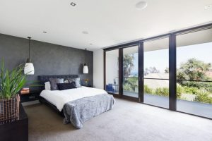 How To Clean Your Glass Sliding Doors Instead Of Replacing Them