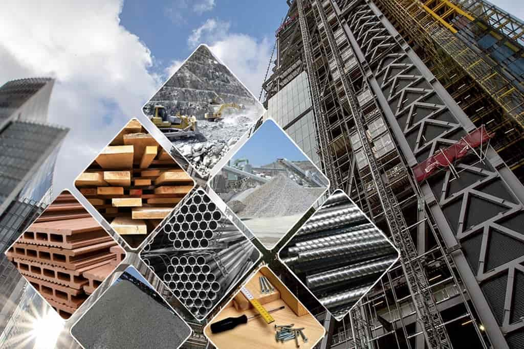 Reasons for choosing quality building materials for your project