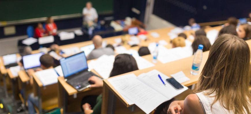 A guide to higher education