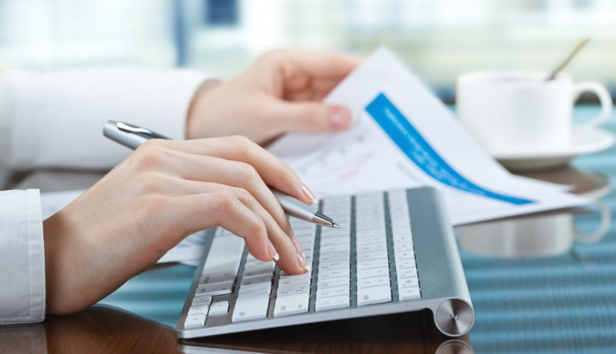 Benefits of Accounting and Bookkeeping outsourcing