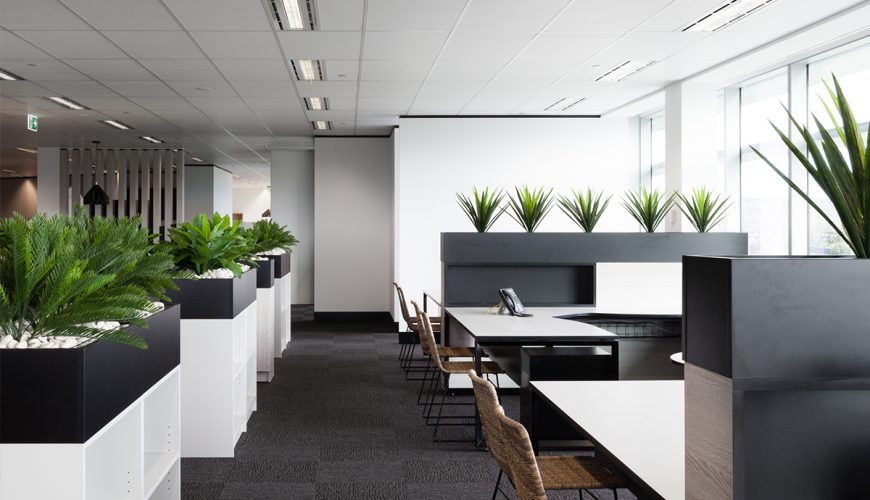 Things to look for in the interior fit out company to hire