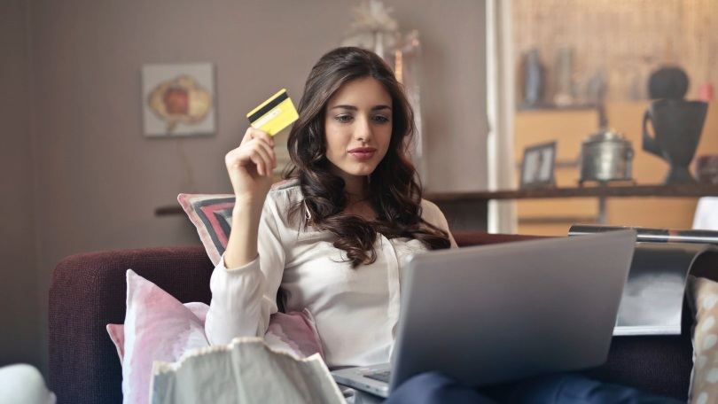 Steps to do safe online shopping