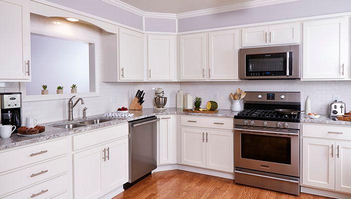 Cheaper ideas for kitchen renovation