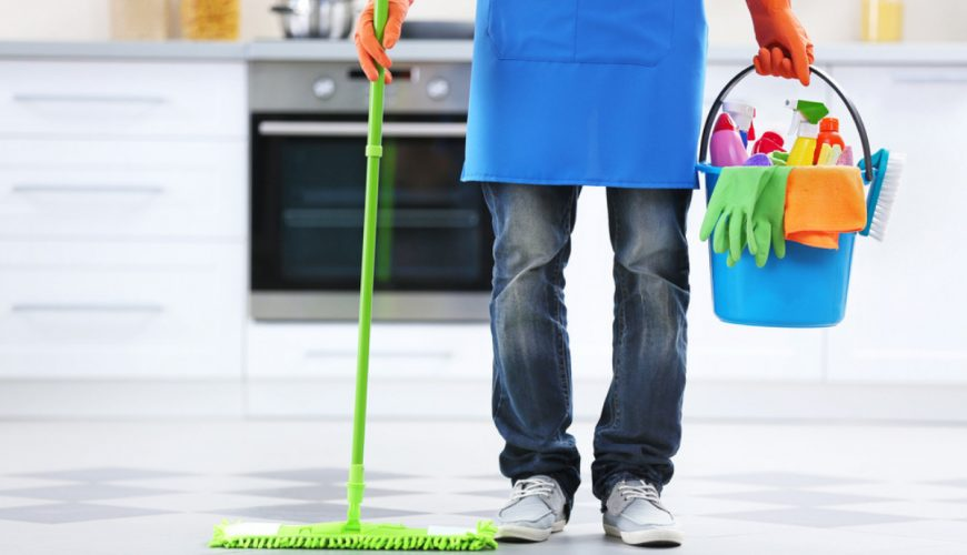 Why You Should Hire A Deep Cleaning Company
